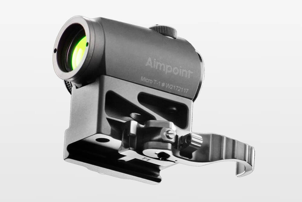 eratac aimpoint Mounts for Aimpoint