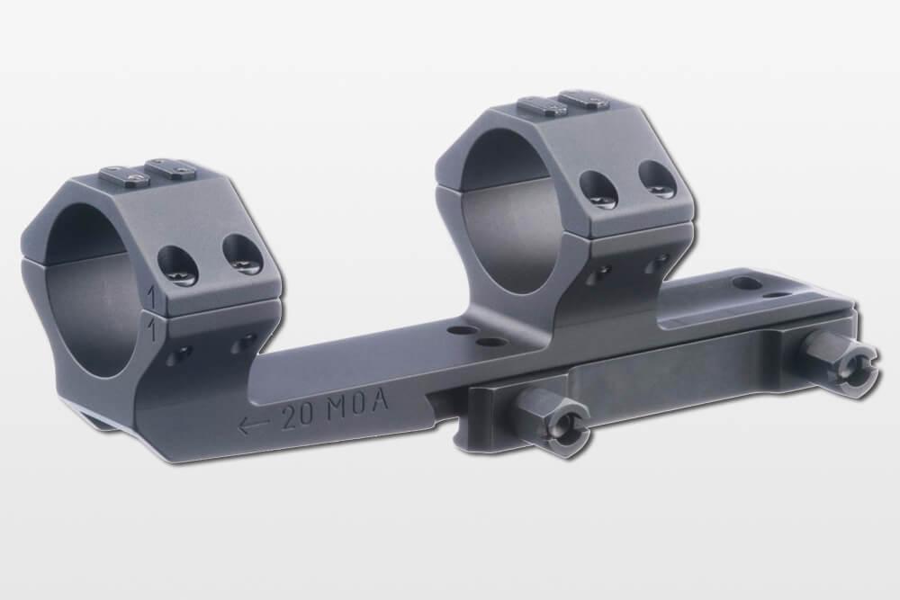 ERATAC - Tactical Mounts blockmontagen_verlaengerte_ausfuehrung Blockmontagen