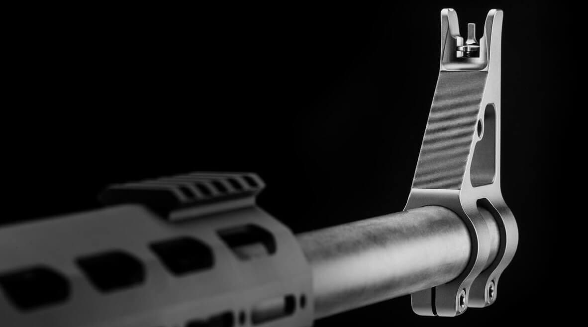 ERATAC - Tactical Mounts com_sight_r Competition Sight