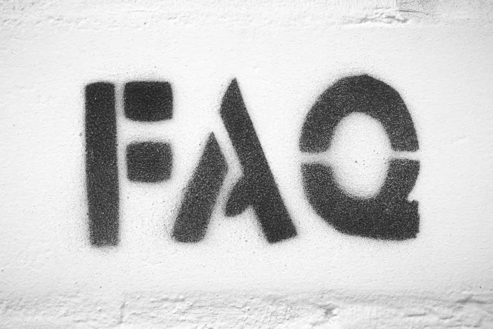 ERATAC - Tactical Mounts faq Info & Service