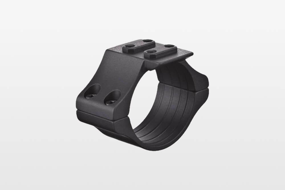ERATAC - Tactical Mounts klemmringe_uebersicht Zubehör für ERATAC-Montagen