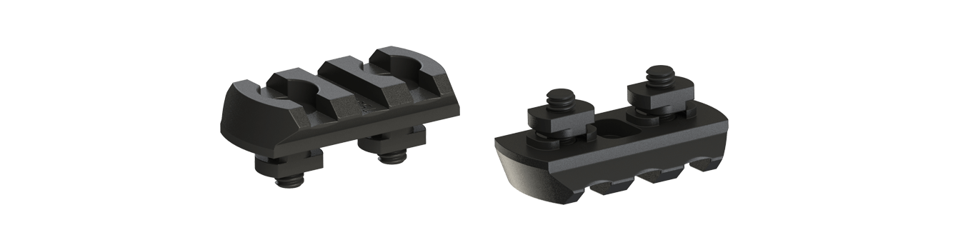 ERATAC - Tactical Mounts m-lok001 M-LOK Anbauteile