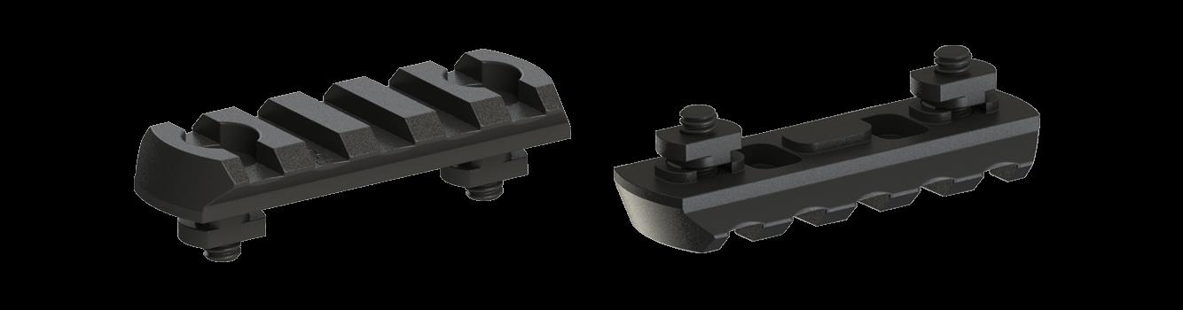 ERATAC - Tactical Mounts m-lok002 M-LOK Anbauteile