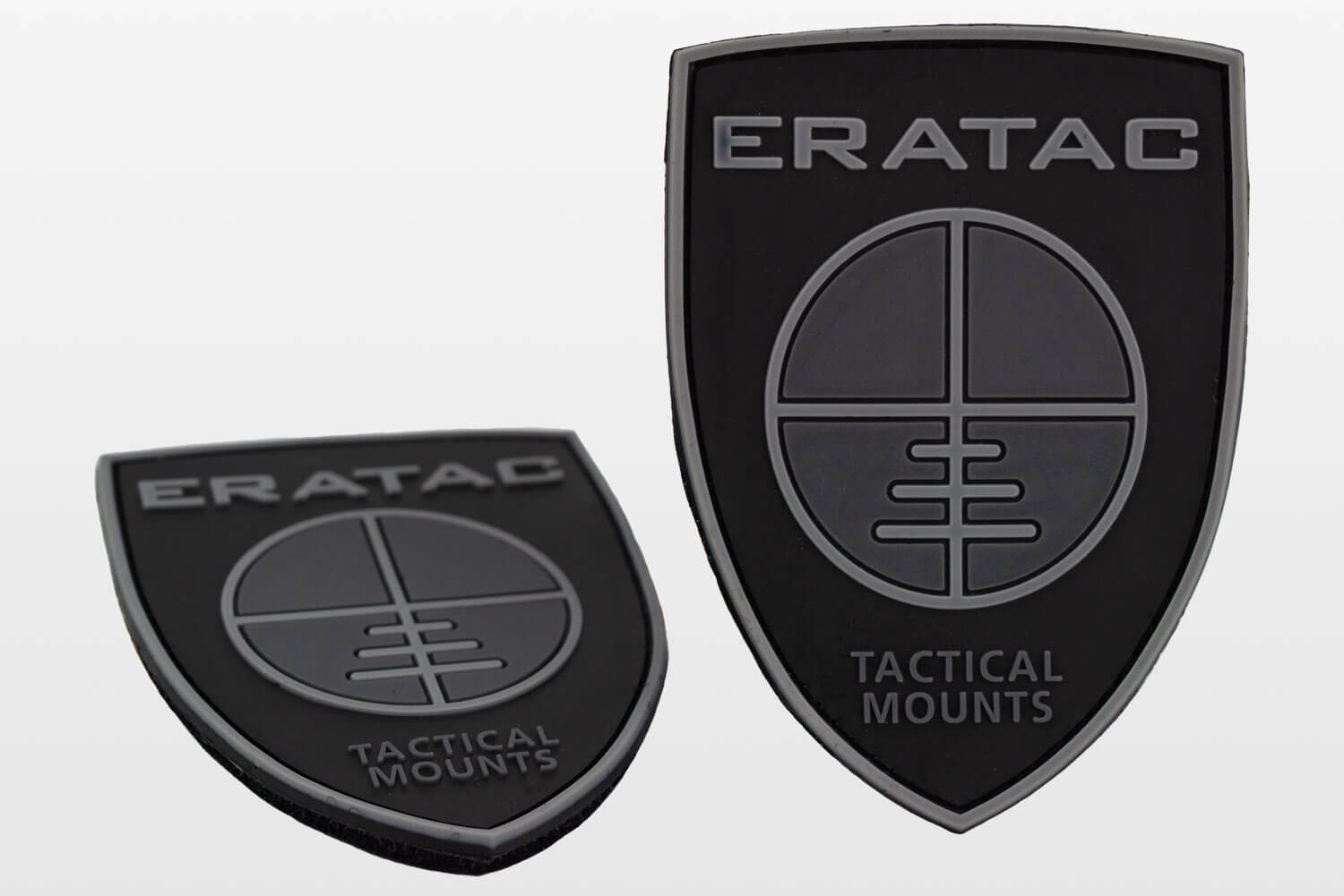 ERATAC - Tactical Mounts merch-patch Merchandise