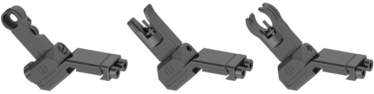 ERATAC - Tactical Mounts offset-visierung-kollage Offset-Visierung