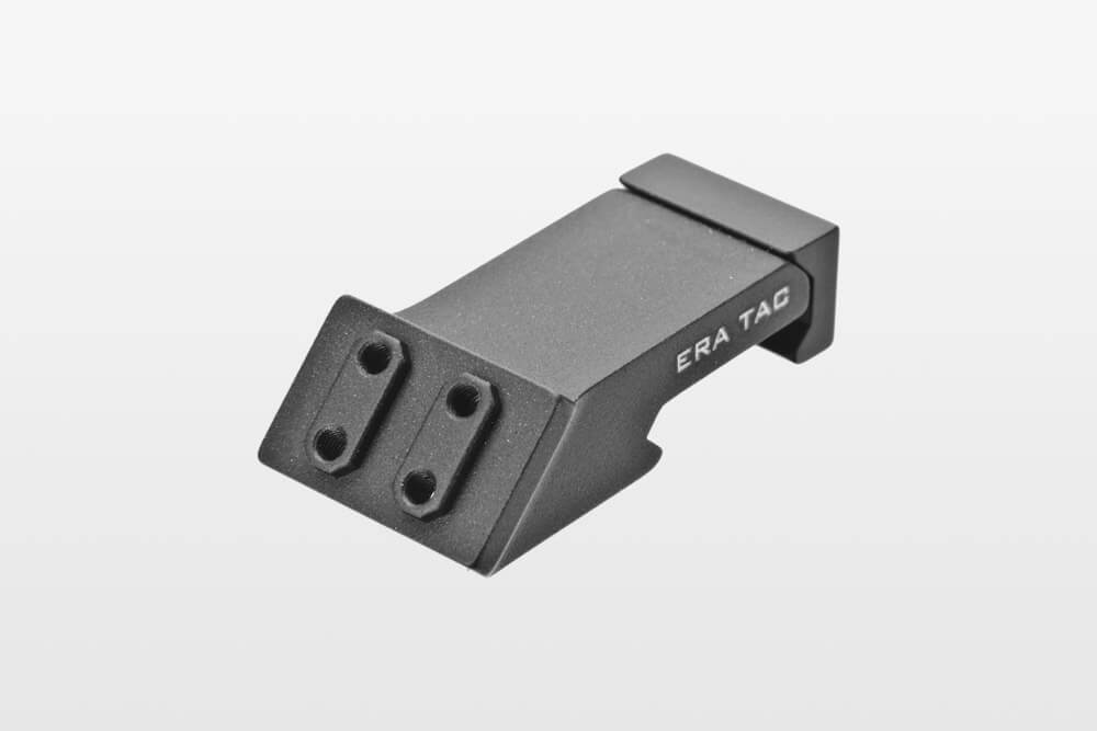 eratac offset_uebersicht Accessories for Weapons with Picatinny Rails