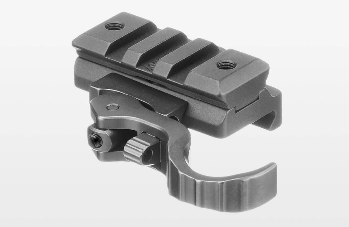 ERATAC - Tactical Mounts picatinny_risers_hebel Picatinny Risers