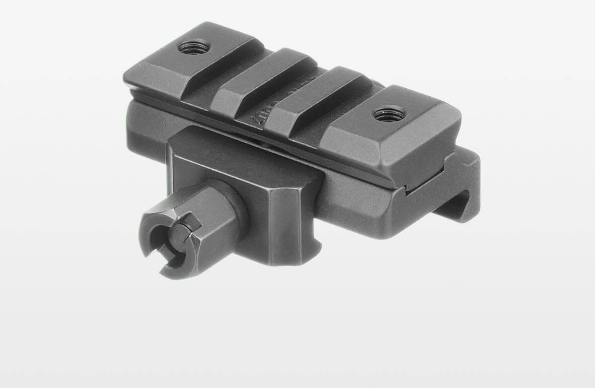 ERATAC - Tactical Mounts picatinny_risers_mutter Picatinny Risers