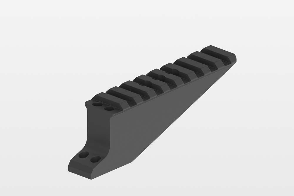 eratac wilcox-raptar-35mm-neheiten New Products